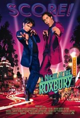 A Night at the Roxbury Movie Poster