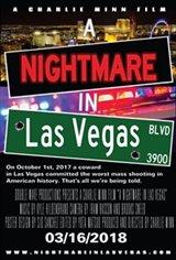 A Nightmare in Las Vegas Movie Poster