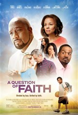 A Question of Faith Movie Poster Movie Poster
