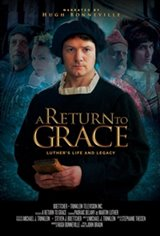 A Return to Grace: Luther