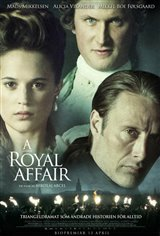 A Royal Affair Movie Poster