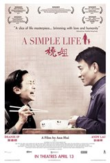 A Simple Life Movie Poster