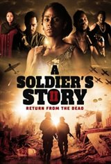 A Soldier's Story 2: Return from the Dead Movie Poster