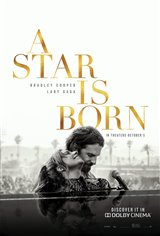 A Star is Born Movie Poster Movie Poster