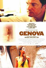 A Summer in Genoa Movie Poster Movie Poster