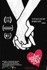 A Sunday Kind Of Love Movie Poster