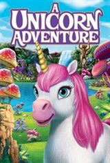 A Unicorn Adventure Large Poster