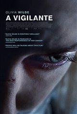 A Vigilante Movie Poster Movie Poster