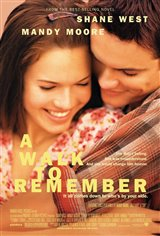 A Walk to Remember Movie Poster Movie Poster