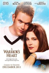 A Warrior's Heart Movie Poster