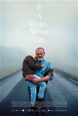A White, White Day Affiche de film