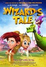 A Wizard's Tale Affiche de film