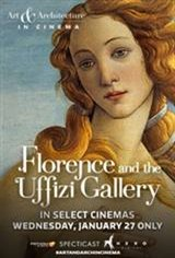 AAIC: Florence and the Uffizi Gallery Movie Poster