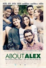 About Alex Movie Poster Movie Poster