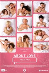 About Love 2 Movie Poster