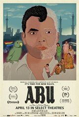 Abu Movie Poster