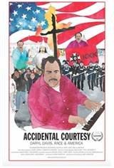 Accidental Courtesy: Daryl Davis, Race & America Movie Poster