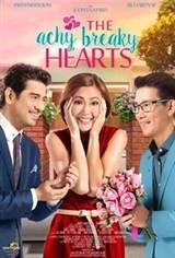 Achy Breaky Hearts (Filipino w/e.s.t.) Movie Poster