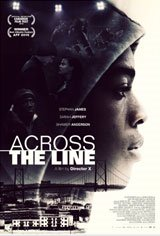 Across the Line Movie Poster Movie Poster