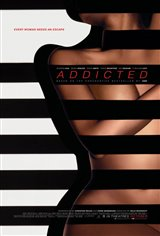 Addicted Movie Poster
