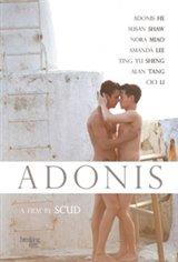 Adonis Affiche de film
