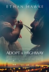 Adopt a Highway Movie Poster Movie Poster