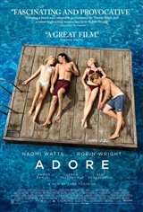 Adore Movie Poster Movie Poster