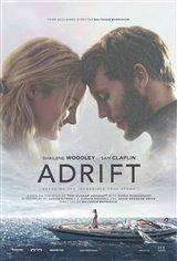 Adrift Movie Poster Movie Poster