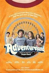 Adventureland (v.f.) Movie Poster