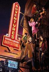 Adventures in Babysitting (TV) Movie Poster Movie Poster