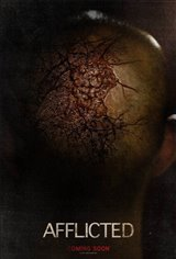 Afflicted Movie Poster Movie Poster