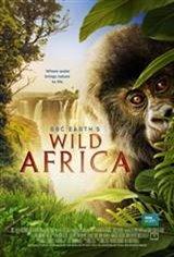 Afrique sublime Affiche de film