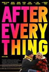 After Everthing Large Poster