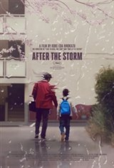 After the Storm Movie Poster