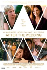 After the Wedding Affiche de film