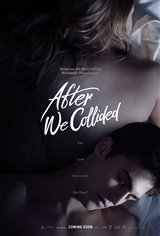 After We Collided Poster