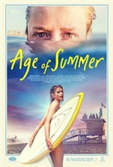 Age of Summer Affiche de film