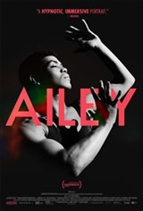Ailey Movie Poster