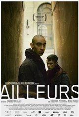 Ailleurs (v.o.f.) Affiche de film