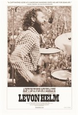 Ain't In It For My Health: A Film About Levon Helm Movie Poster Movie Poster