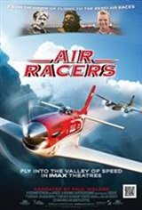 Air Racers Movie Poster