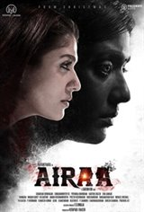 Airaa (Tamil) Movie Poster