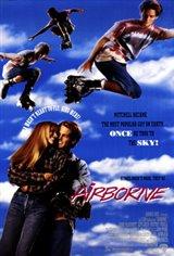 Airborne Affiche de film