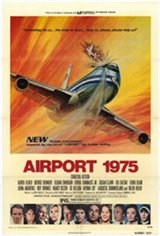 Airport 1975 Movie Poster