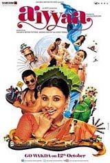Aiyyaa Movie Poster