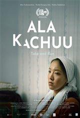 Ala Kachuu - Take and Run Affiche de film