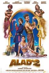 Alad'2 Affiche de film