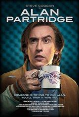 Alan Partridge Movie Poster