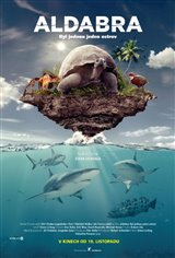 Aldabra: Once Upon an Island Movie Poster