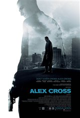Alex Cross Movie Poster Movie Poster